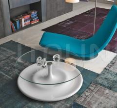 Журнальный столик Splash 8193 фабрика Tonin Casa