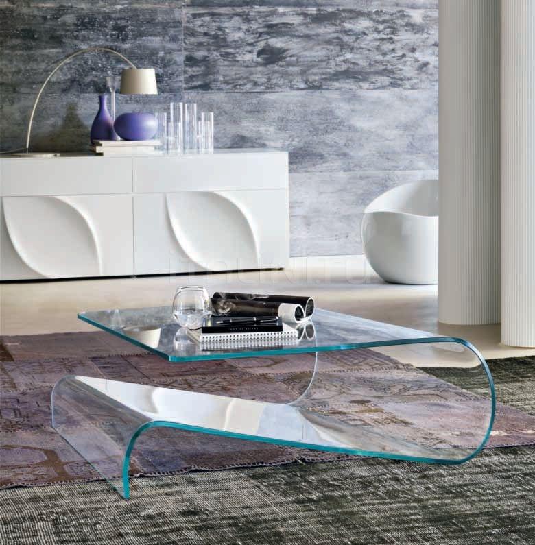 Журнальный столик Velo 8166 Tonin Casa