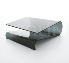 Журнальный столик Velo 8166 фабрика Tonin Casa