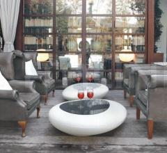 Кофейный столик Kos фабрика Tonin Casa