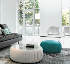 Журнальный столик Plisse фабрика Tonin Casa