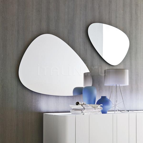 Настенное зеркало Stone 7529 Tonin Casa