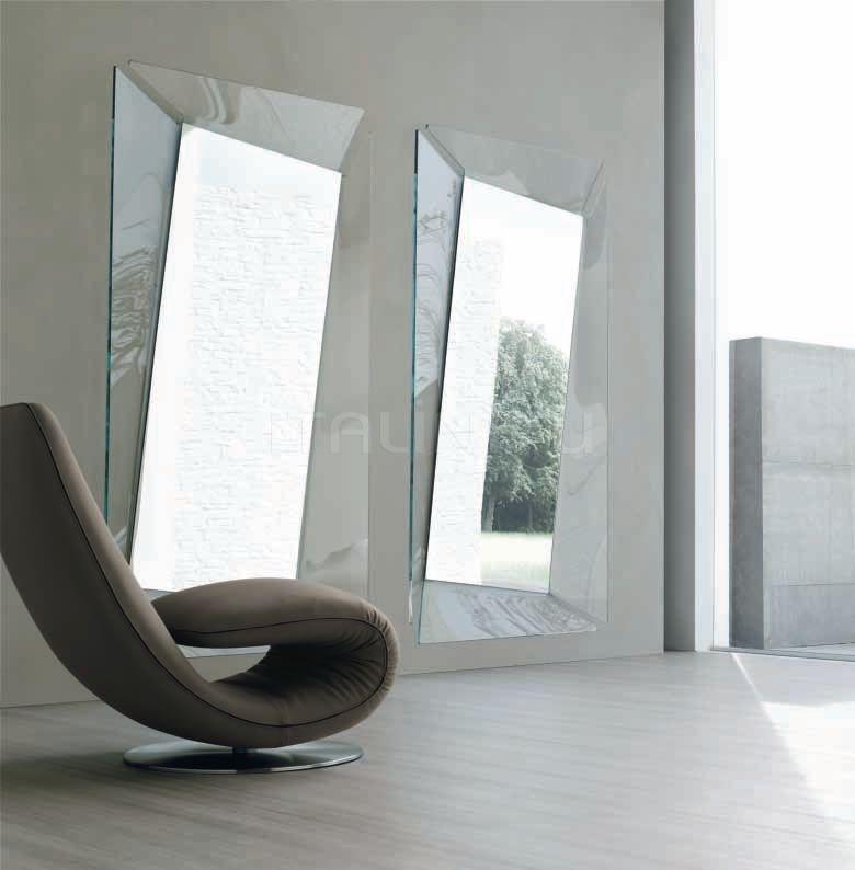 Настенное зеркало Callas 7528 Tonin Casa