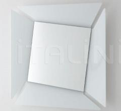 Настенное зеркало Callas 7528 фабрика Tonin Casa
