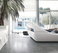 Кровать Sleepy 7863 фабрика Tonin Casa