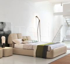 Кровать Tuny 7864 фабрика Tonin Casa