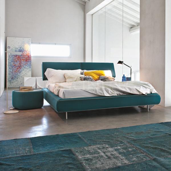 Кровать Cloud 7866 Tonin Casa