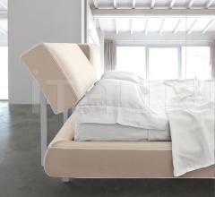 Кровать Cloud 7866 фабрика Tonin Casa