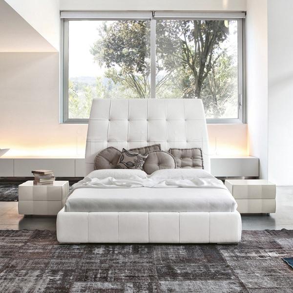 Кровать Pacifico 7862 Tonin Casa