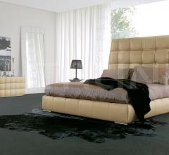 Кровать Pacifico 7862 фабрика Tonin Casa
