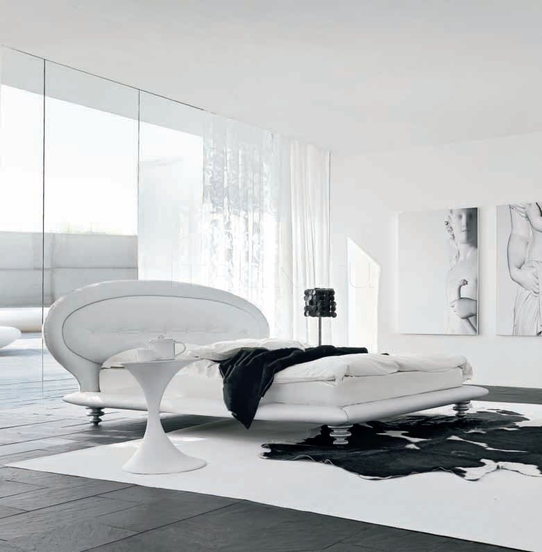 Кровать Ile 7860 Tonin Casa