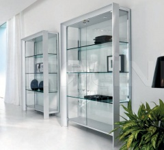 Витрина Miami 6211 фабрика Tonin Casa