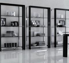 Стеллаж Miami 6210 фабрика Tonin Casa