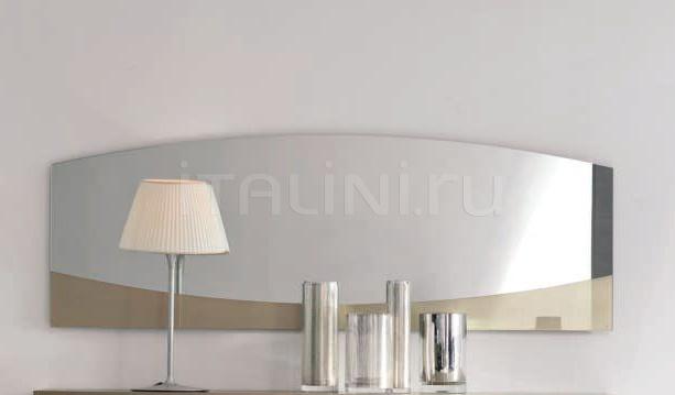 Настенное зеркало Isola 7509 Tonin Casa