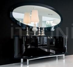 Настенное зеркало Akalla 7503 фабрика Tonin Casa