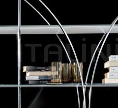 Книжный стеллаж Venitas 7244 фабрика Tonin Casa