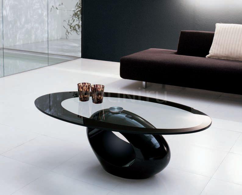 Журнальный столик Dubai 6608 Tonin Casa