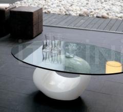 Журнальный столик Dubai 6608 фабрика Tonin Casa