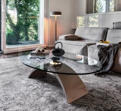 Журнальный столик Tudor фабрика Tonin Casa