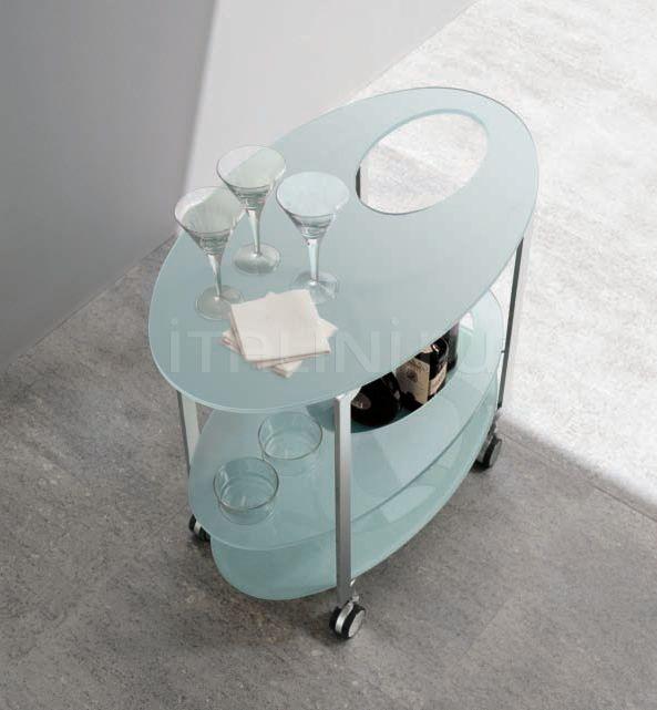 Сервировочный стол Kirra 7256 Tonin Casa