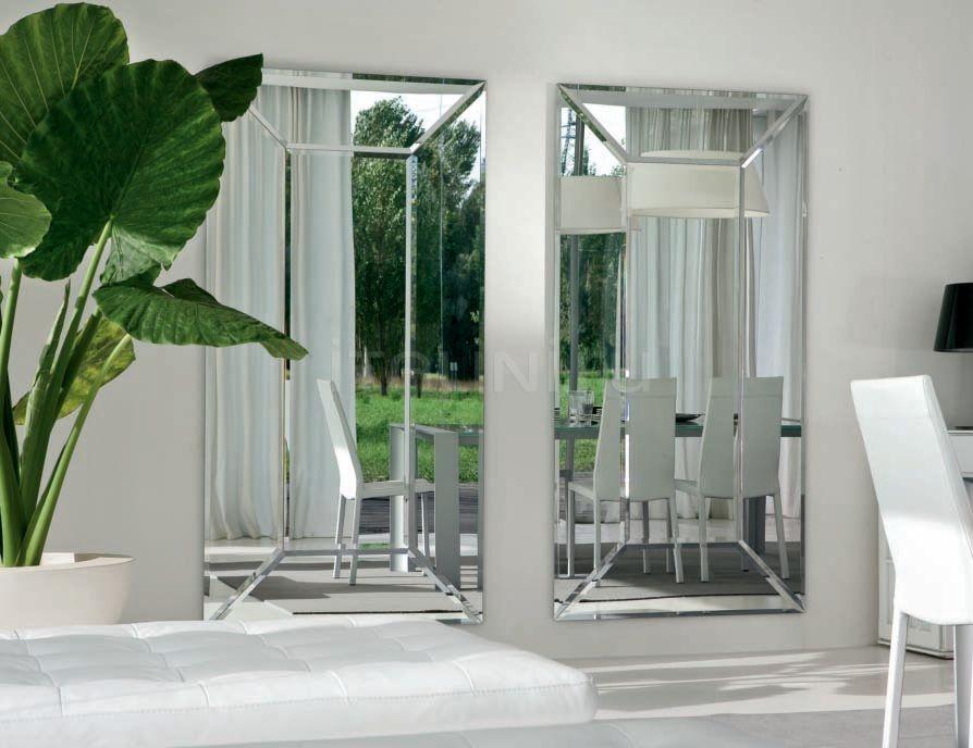 Настенное зеркало Costantia 7519 Tonin Casa