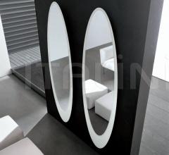 Настенное зеркало Olmi 7507 фабрика Tonin Casa