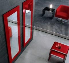 Настенное зеркало Toshima 5030 фабрика Tonin Casa