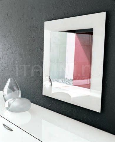 Настенное зеркало Toshima 5032 Tonin Casa