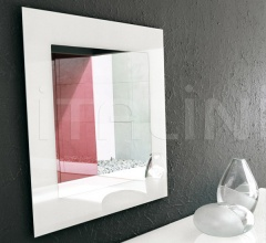 Настенное зеркало Toshima 5032 фабрика Tonin Casa