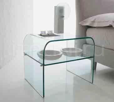Журнальный столик Anemone 6829 Tonin Casa