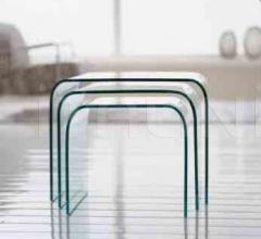 Журнальный столик Anemone 6846 фабрика Tonin Casa