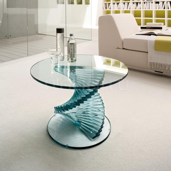 Кофейный столик Ariel 6814 Tonin Casa