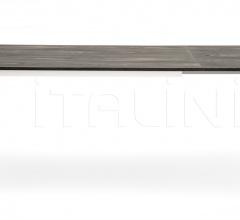 Раздвижной стол Pure 8072 фабрика Tonin Casa
