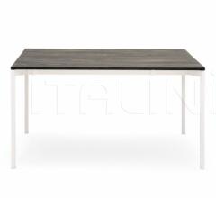Фиксированный стол Pure 8072F фабрика Tonin Casa