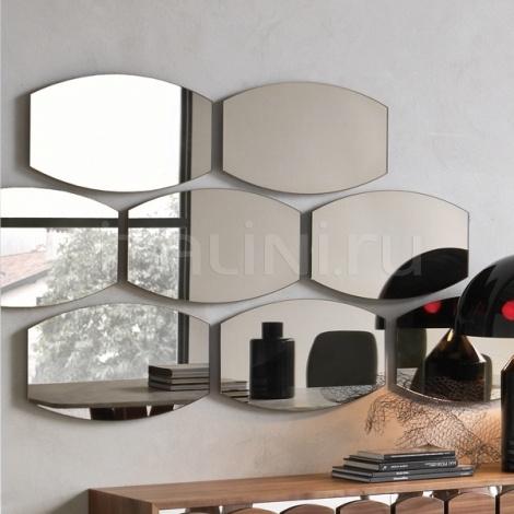 Настенное зеркало Skin 7530 Tonin Casa