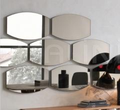 Настенное зеркало Skin 7530 фабрика Tonin Casa