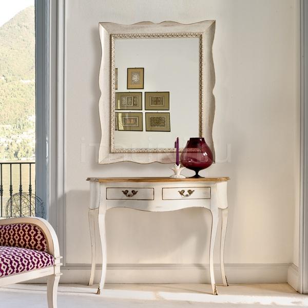 Настенное зеркало Marte 4956 Tonin Casa