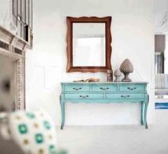 Настенное зеркало Marte 4956 фабрика Tonin Casa