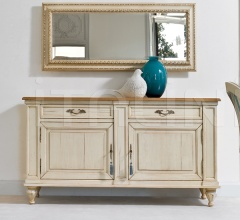Настенное зеркало Altair 4961 S17 фабрика Tonin Casa