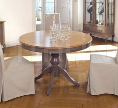 Раздвижной стол Apago 4327 S51T09 фабрика Tonin Casa