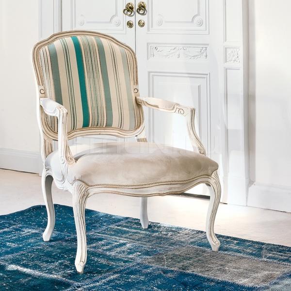 Кресло Idra 1546 S05RH02RQ50 Tonin Casa