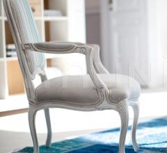 Кресло Idra 1546 S05RH02RQ50 фабрика Tonin Casa