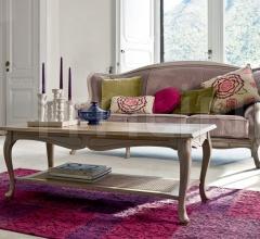 Трехместный диван Giunone 1569 S16RQ51 фабрика Tonin Casa