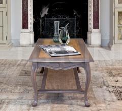 Журнальный столик Novae 1571 S17T09R09 фабрика Tonin Casa