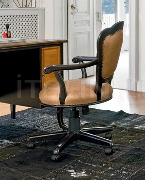 Кресло Gill 1294 S55PV04 Tonin Casa