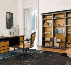 Кресло Gill 1294 S55PV04 фабрика Tonin Casa