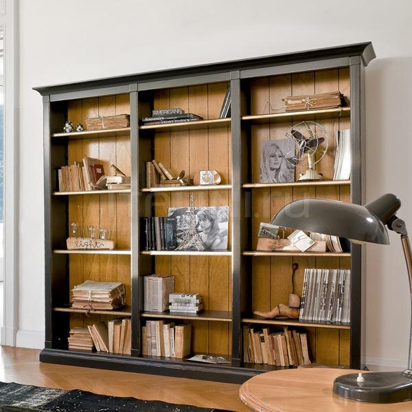 Книжный стеллаж Lame' 1297 S55SC19 Tonin Casa