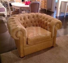 Кресло диван Messier 4381 фабрика Tonin Casa