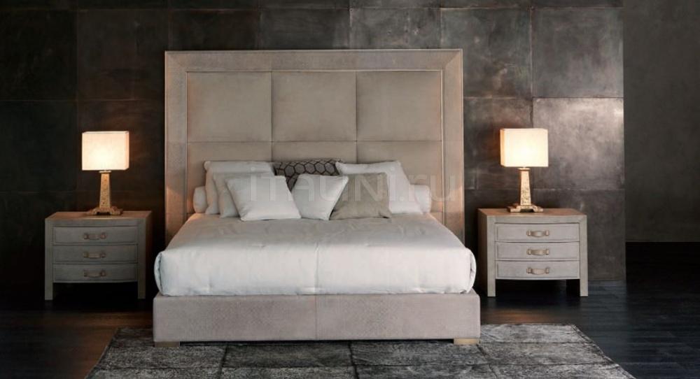 Кровать Aura Rugiano