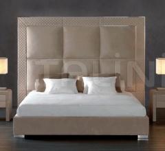 Кровать Aura фабрика Rugiano